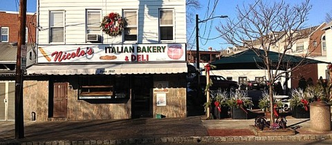 Nicolo's Italian Bakery & Deli